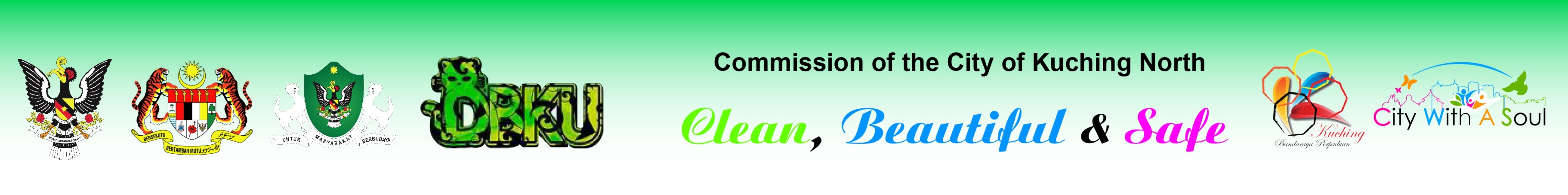 Welcome to Official Website of the Commission Of The City Of Kuching North